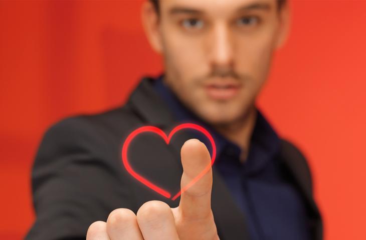 5 σημάδια ότι σε έχει ερωτευτεί ένα ζώδιο!