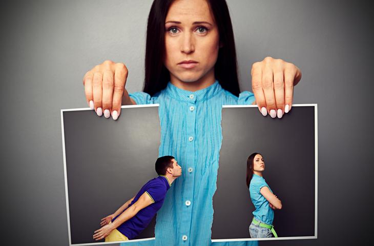 Πώς να ξεπεράσεις το χωρισμό σου, σύμφωνα με το ζώδιό του-της!