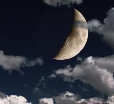 Νέα Σελήνη στον Κριό στις 28 3 2017, πως επηρεάζει το ζώδιό σου.